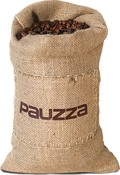 PAUZZA coffee